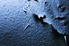 Donkere oude textuur Royalty-vrije Stock Fotografie