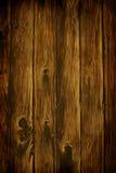 Donkere Rijke Houten Achtergrond Royalty-vrije Stock Afbeeldingen