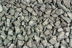 Donkere rotsen Royalty-vrije Stock Afbeelding