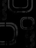 Donkere stedelijke grunge Royalty-vrije Stock Afbeelding
