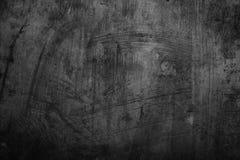 Donkere textuur als achtergrond, grunge geweven hoogte - kwaliteitsclose-up Royalty-vrije Stock Foto's