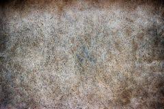 Donkere textuur van een cementmuur, zwarte stedelijke achtergrond Royalty-vrije Stock Afbeeldingen