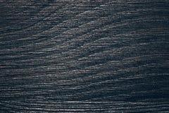 Donkere textuur van hout Royalty-vrije Stock Foto