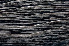 Donkere textuur van hout Royalty-vrije Stock Afbeeldingen