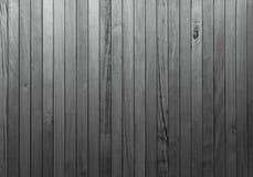 Donkere toon van de muur de backgroundPlankpattern Stijl Royalty-vrije Stock Fotografie