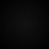 Donkere uitstekende naadloze achtergrond Stock Afbeeldingen