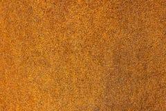 Donkere versleten roestige achtergrond Stock Afbeelding