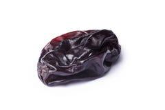 Donkere zaadloze rozijn Royalty-vrije Stock Afbeelding