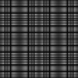 Donkere zilveren lijnen 2 stock fotografie