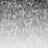 Donkergrijze abstracte achtergrond Royalty-vrije Stock Foto