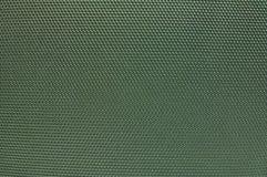 Donkergroene wevende stof Stock Afbeelding