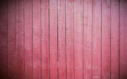 Donkerrode houten textuur Stock Foto