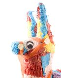 Donkey Pinata Stock Photo