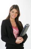 Donna #2 di affari Fotografia Stock Libera da Diritti