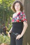 Donna Immagine Stock