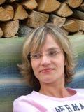 Donna attraente immagine stock libera da diritti