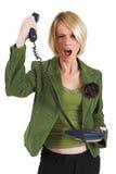 Donna di affari #42 Immagine Stock