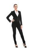 Donna di affari - 2 Immagini Stock Libere da Diritti