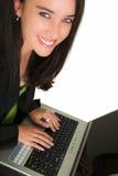 Donna di affari #515 Immagini Stock