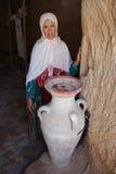 Donna di berbero Fotografia Stock Libera da Diritti