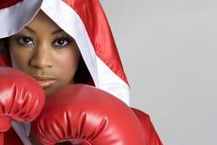 Donna di sport Fotografia Stock Libera da Diritti