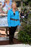 Donna Dixon Stock Photo