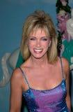 Donna Mills Lizenzfreies Stockbild