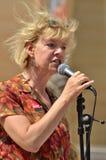 Donna Tammy Baldwin del congresso Immagini Stock Libere da Diritti