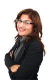 Donne 4 di affari Fotografia Stock Libera da Diritti