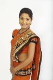 Donne dalla Sri Lanka Fotografia Stock