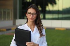 Donne di affari - immagine di riserva Fotografie Stock