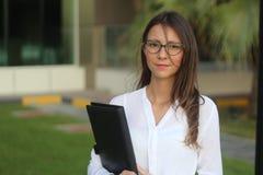 Donne di affari - immagine di riserva Immagine Stock