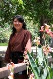 Donne giapponesi Fotografie Stock