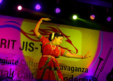 Donne indiane Fotografie Stock Libere da Diritti
