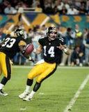 ` Donnell Нейл o, Питтсбурга Steelers стоковые фото