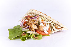 Donner Kebab Stock Images