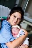 Donner naissance Image libre de droits
