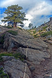 Donner Pass Stock Photography