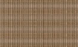 Donnez au groupe une consistance rugueuse de dessin sans fin léger vertical en bambou tubulaire de rayures Photographie stock