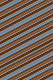 Donnez au site Web une consistance rugueuse crémeux à nervures de conception de base de fond de parallèle bleu gris oblique brun  illustration stock