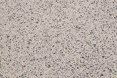 Donnez en rectifiant une consistance rugueuse, plan rapproché de surface de tissu abrasif, macro images stock