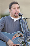 Donnie Davisson of the Davisson Brothers Band Stock Photo