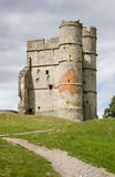 Donnington Castle, Newbury Royalty Free Stock Images