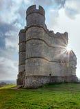 Donnington Castle Newbury Stock Images