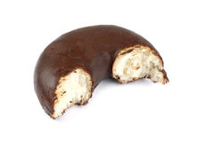 Donnuts. The Middle Donnuts, just eat it Stock Photography
