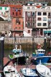 Donostia,圣塞瓦斯蒂安,比斯开湾,巴斯克地区,西班牙,欧洲 库存照片