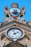 Donostia, San Sebastian, Βισκαϊκός κόλπος, βασκική χώρα, Ισπανία, Ευρώπη Στοκ Εικόνες
