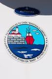 Donostia, San Sebastian, Бискайский залив, Баскония, Испания, Европа Стоковое фото RF