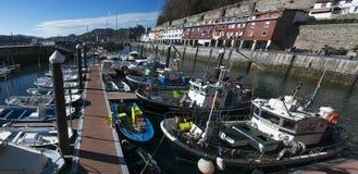 Donostia, San Sebastian, Bay of Biscay, Basque Country, Spain, Europe Stock Photo