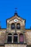 Donostia, San Sebastian, Bay of Biscay, Basque Country, Spain, Europe Royalty Free Stock Photos